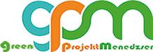 ProjektMenedzser Logo